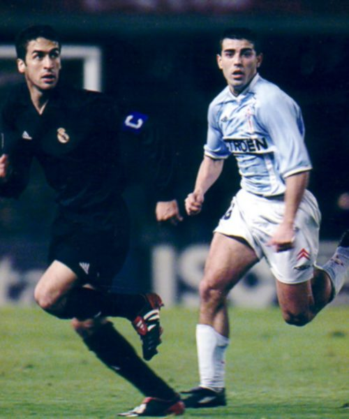 4.- Raul